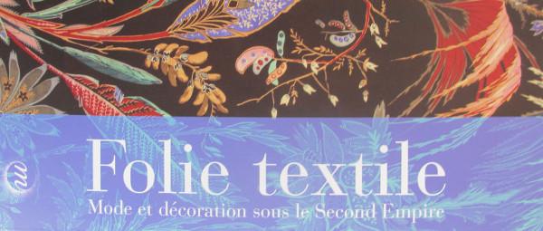 FOLIE Textile 1
