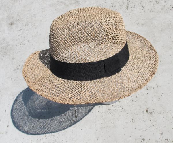 Chapeau plage 1