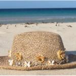 Les chapeaux de paille ont du style (2)