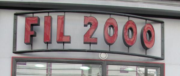 Fil 2000 UNE
