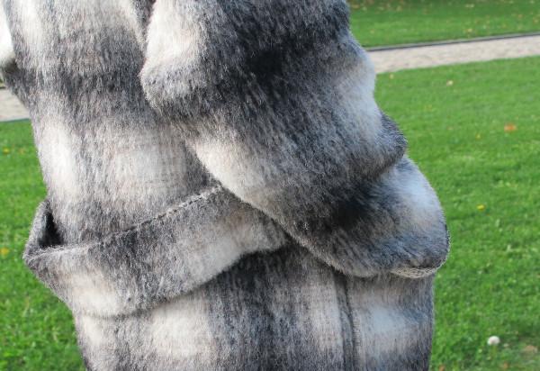 Manteau martingale