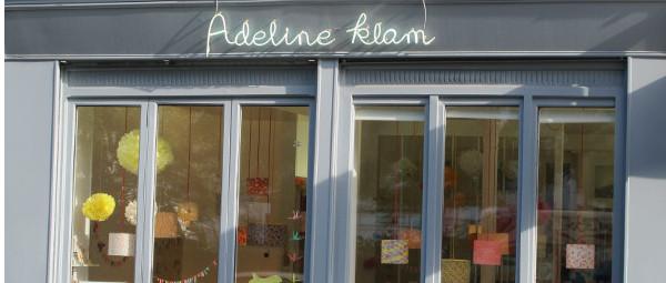 Adeline UNE