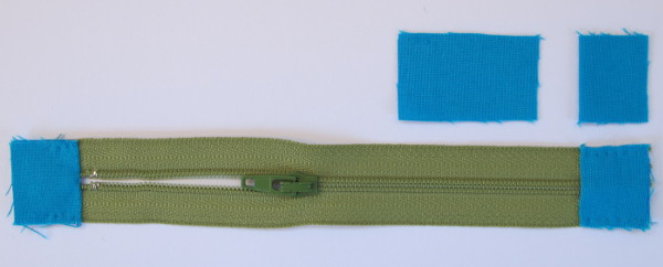 Pochette Zip 1