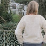 Le sweat-shirt doudou