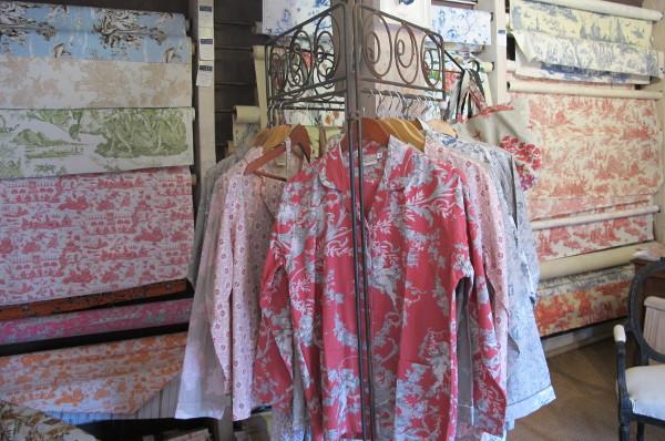 fashionmicmac-Toiles de Jouy