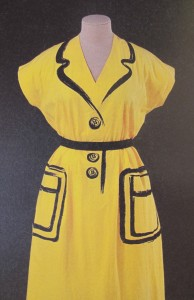 Hermes jaune