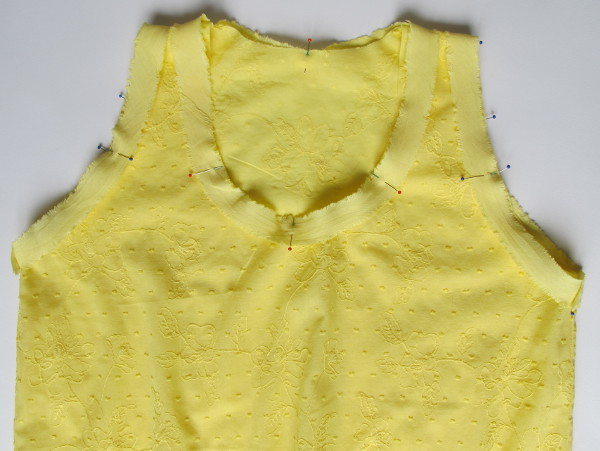 Robe 3