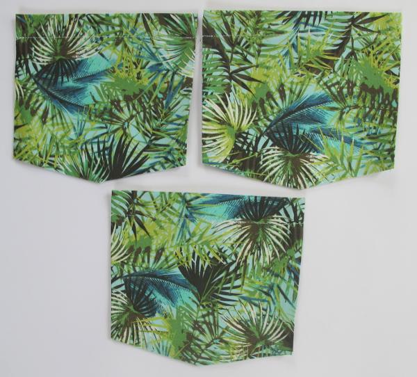 fashionmicmac-combishort poches