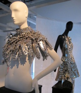 fashionmicmac-On aura tout vu miroir