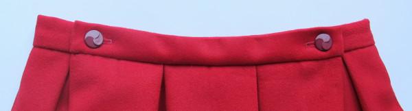 fashionmicmac-Jupe à plis-9