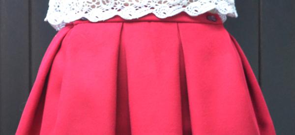 fashionmicmac-jupe à gros plis 2