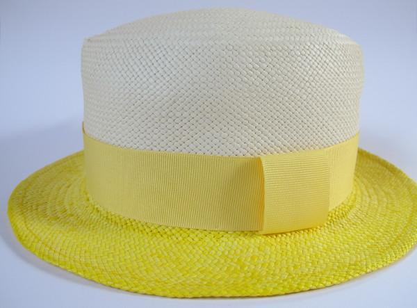 Chapeau ruban