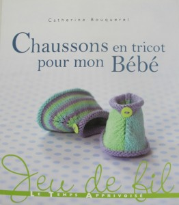 Chaussons couv