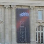 Les bijoux de Cartier