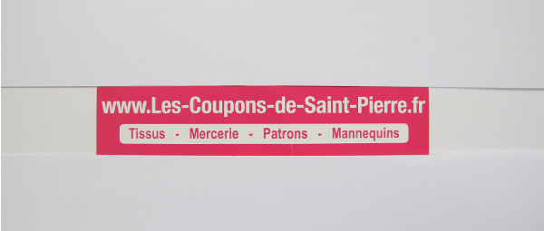 fashionmicmac-coupons St pierre UNE