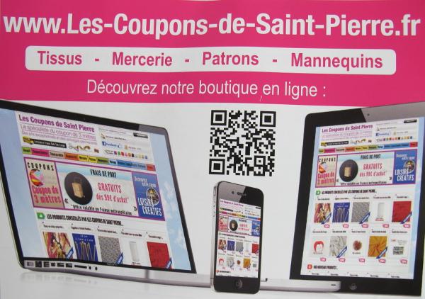Couture fashionmicmac - Www les coupons de saint pierre ...