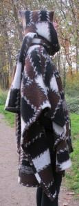 fashionmicmac-poncho capuche 2