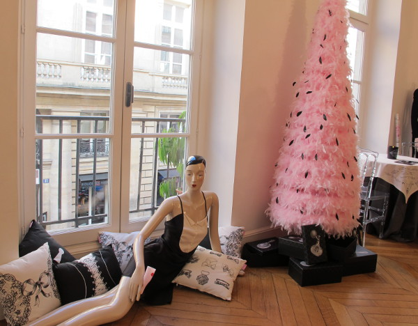 Le Noel De Chantal Thomas Pour Tati Fashionmicmac