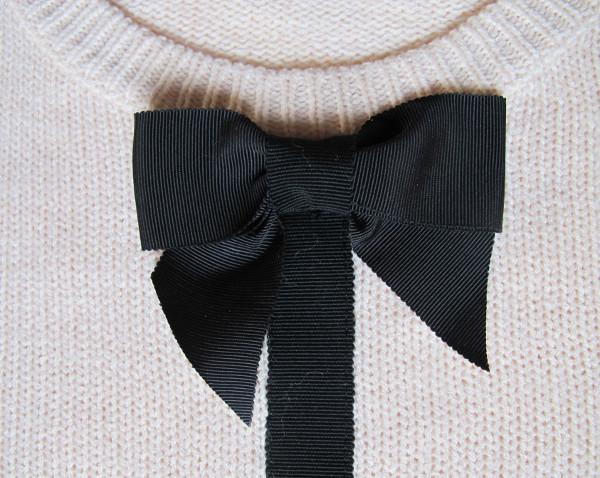 fashionmicmac-pull noeud