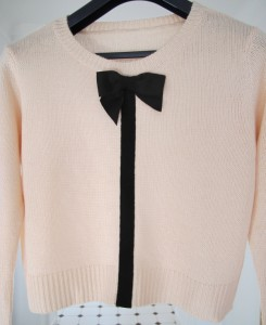 fashionmicmac-pull preppy