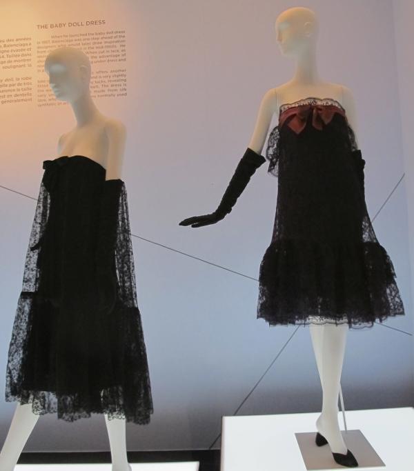 fashionmicmac Balenciaga Babydoll