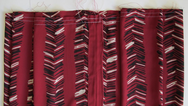 fashionmicmac-jupe longue-fronces