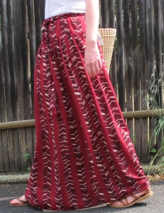 fashionmicmac-jupe longue vignette
