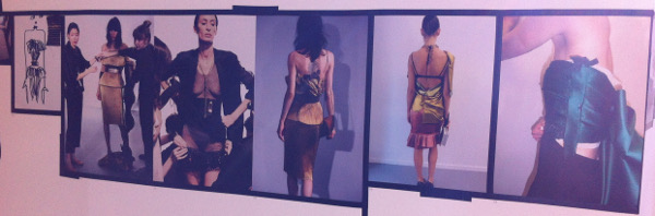 fashionmicmac-Albet Elbaz création