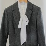 fashionmicmac-chemise lavallière portée