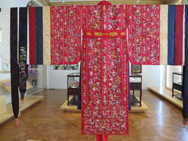 fashionmicmac-Corée marié