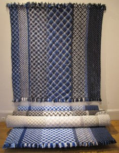 fashionmicmac-tapis suédois tressé