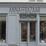 La jolie sélection d'ANNA KA BAZAAR