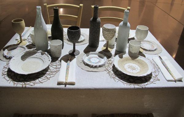 fashionmicmac-Artextil table