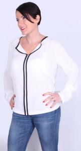 fashionmicmac-L'atelier couture blouse