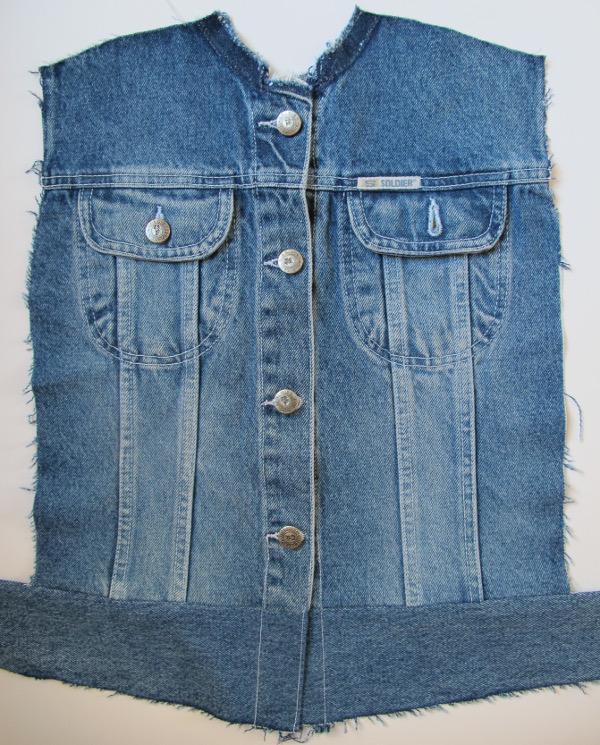 fashionmicmac-jupe trapèze devant 1