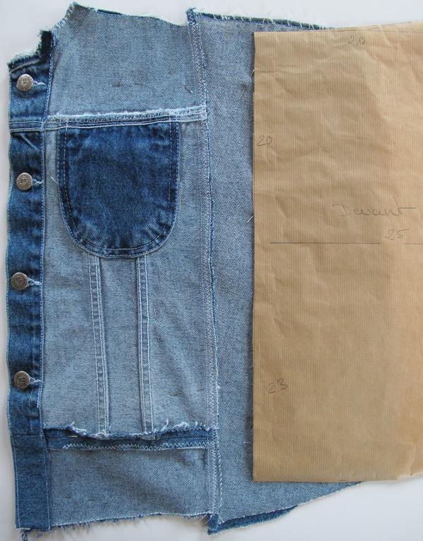 fashionmicmac-jupe trapèze devant 2