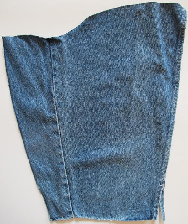 fashionmicmac-jupe trapèze morceaux