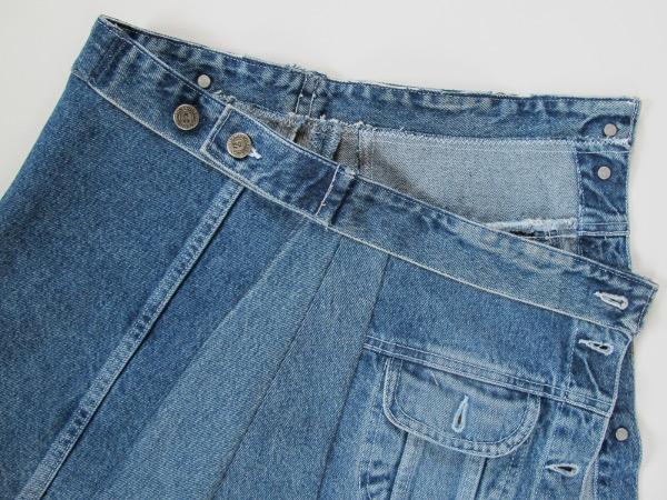 fashionmicmac-jupe trapèze taille