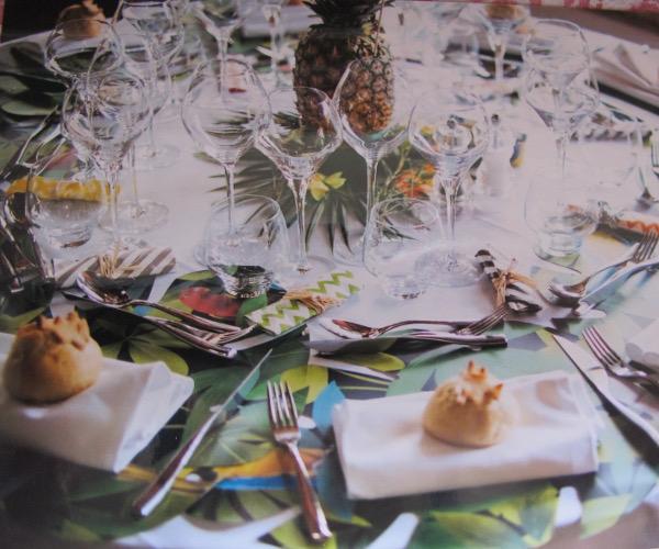 fashionmicmac-mariage exotique table
