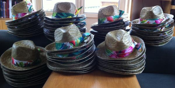 fashionmicmac-mariage tropical chapeaux