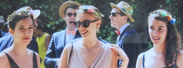 fashionmicmac-mariage tropical couronnes portées