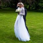 Robe de mariée fournitures