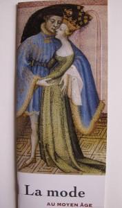 fashionmicmac-mode au Moyen Âge