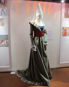 fashionmicmac-mode au Moyen Age