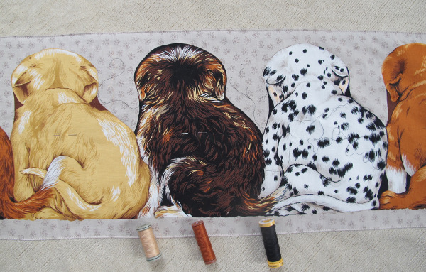 fashionmicmac-tapis de chien application