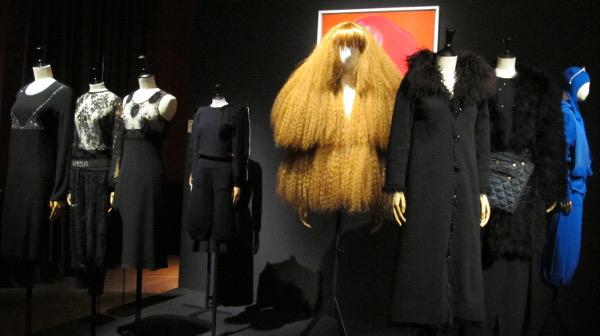 fashionmicmac Anatomie d'une collection Rykiel