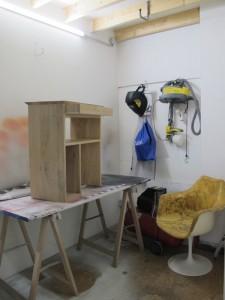 fashionmicmac mon atelier en ville peinture