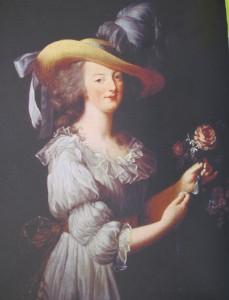 fashionmicmac-tenue correcte Marie Antoinette
