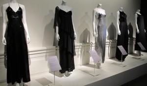 fashionmicmac- Dalida Galliera robes noires