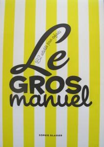 fashionmicmac-Le GROS manuel couv
